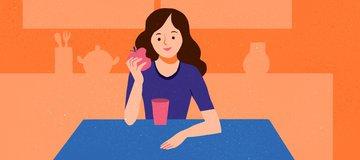 الغذاء لتقوية الدماغ