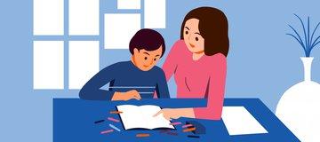 معلمي غيّر حياتي!