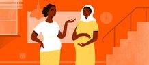 5 خرافات حول الحمل